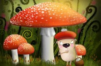Mushroomdwarf